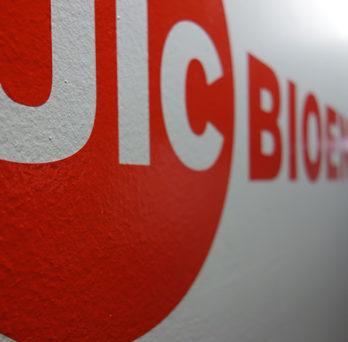 UIC Bioengineering Logo