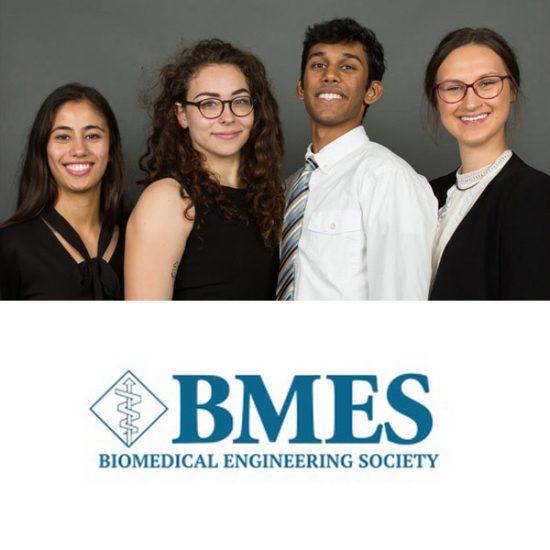 Biomedical Engineering Society members