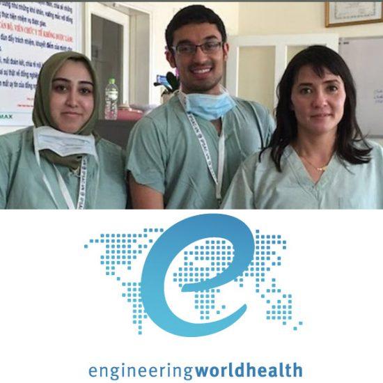 Engineering World Health promo