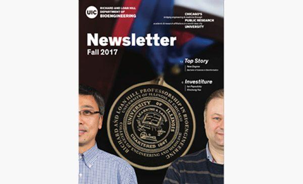 Fall 2017 Newsletter