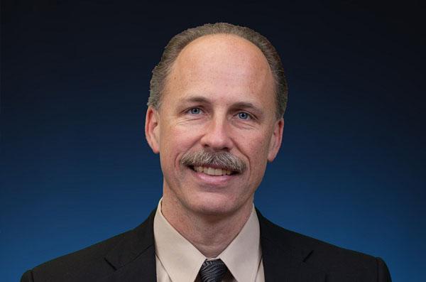 Department Head photo