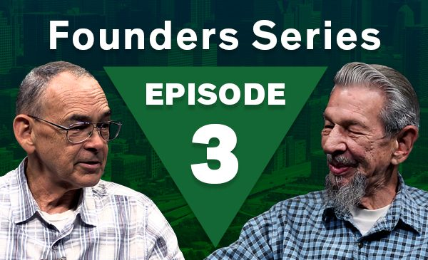 Episode 3: Earl Gose & Richard Magin
