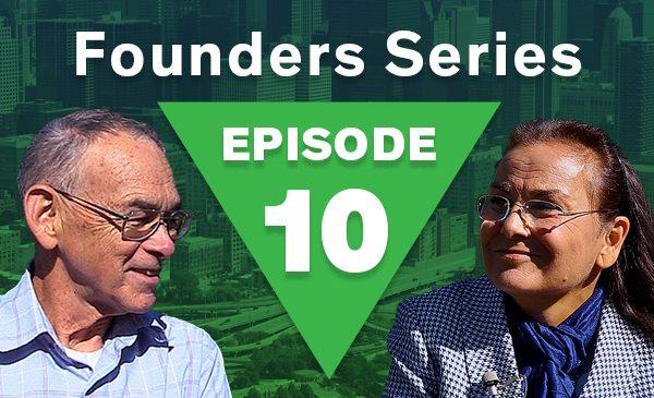 Episode 10: Hayat Onyuksel & Richard Magin
