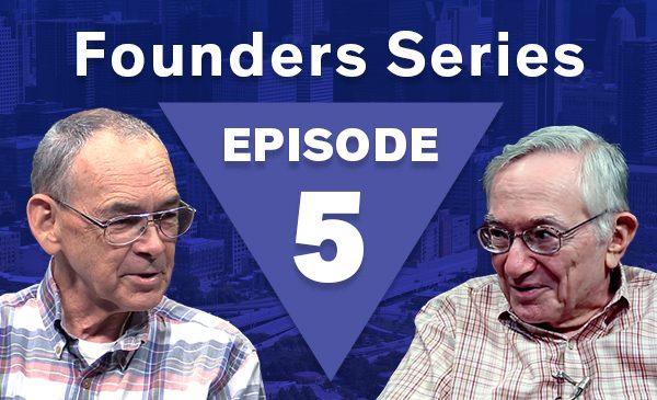 Episode 5: Joel Michael & Richard Magin