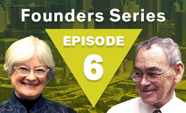 Episode 6: Brenda Russell & Richard Magin