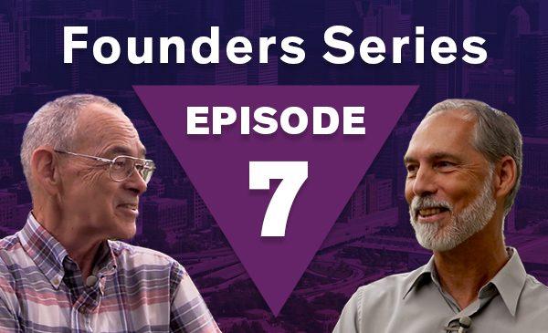 Episode 7: David Carley & Richard Magin