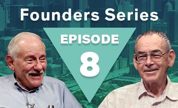 Episode 8: Irving Miller & Richard Magin