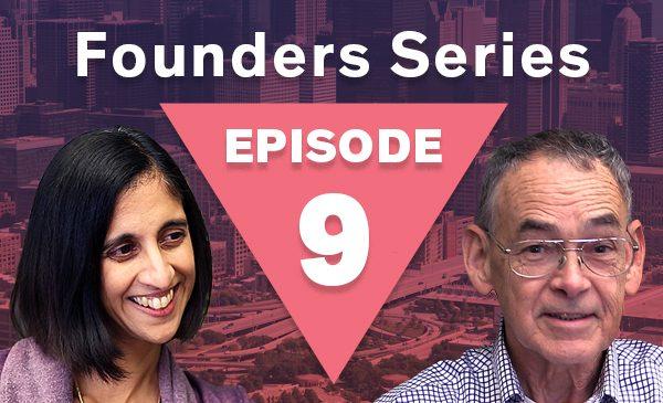 Episode 9: Tejal Desai & Richard Magin