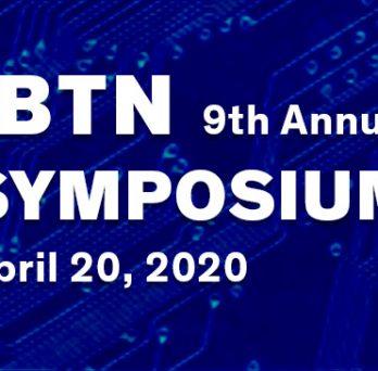 IBTN Symposium logo