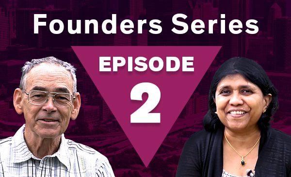 Episode 2: Urmila Diwekar & Richard Magin