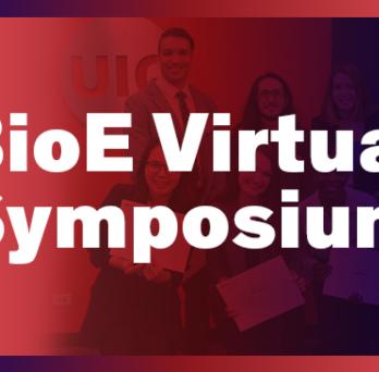 Virtual symposium tile