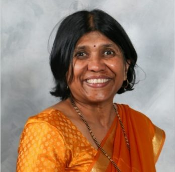 Urmila Diwekar