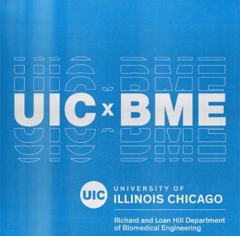 UIC BME Graphic design