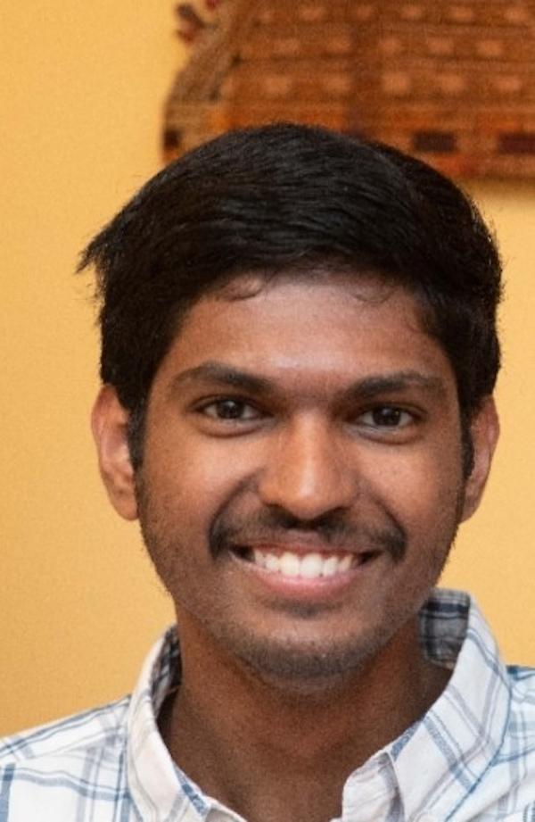 Vish Vijayakumar