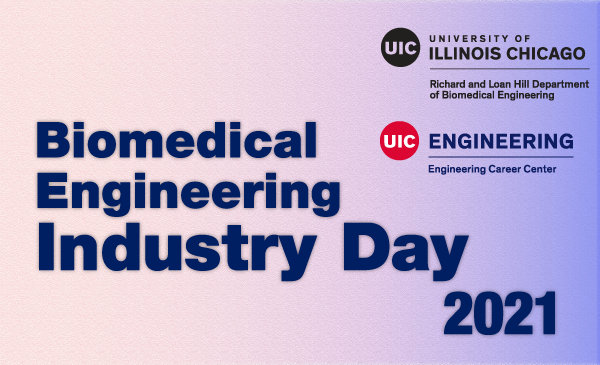 Biomedical Engineering Industry Day